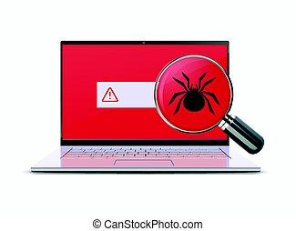 病毒, 概念, 電腦