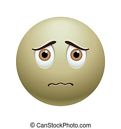 病気, emoticon
