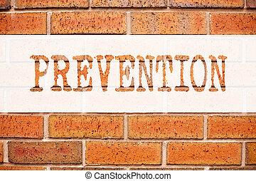 発表, 概念, 古い, ビジネス, スペース, テキスト, 提示, 病気, キャプション, 書かれた, 病気, 健康, 背景, 概念, prevention., れんが, コピー, 医学, インスピレーシヨン