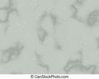白い大理石, 手ざわり