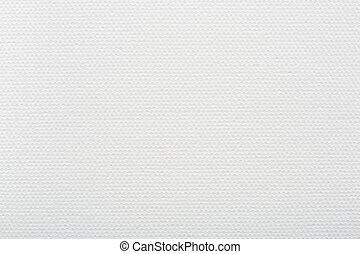 白い背景, キャンバス, 手ざわり