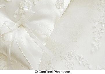 白い背景, 結婚式