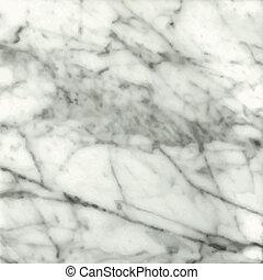 白色的大理石