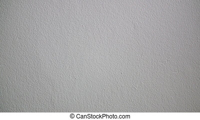 白色, 具体的牆