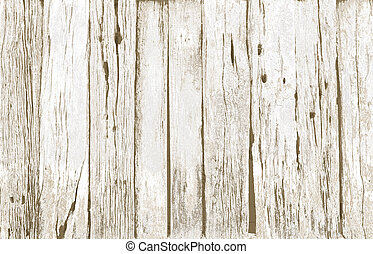 白色, 木頭, 老, 背景