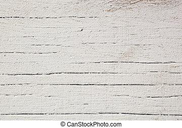 白, グランジ, 材木