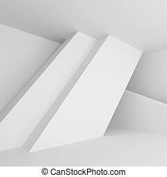白, 建築, 背景