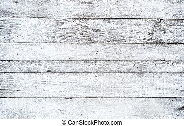 白, 木手ざわり
