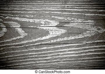 白, 黒, woodgrain, 手ざわり