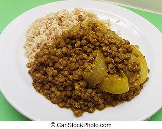 皿, punjabi, ナス, indian