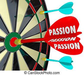 目標とすること, 単語, ゴール, 集中, それ, さっと動きなさい, ヒッティング, 情熱, 板, 欲求, 例証しなさい, 達成, ターゲット
