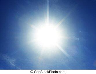 真正, 太陽, 正午