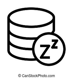 睡眠, データベース