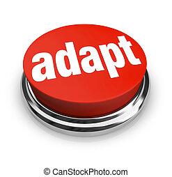 瞬間, ボタン, 合わせなさい, 単語, ラウンド, 変化しなさい, 赤