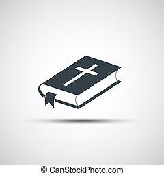 矢量, 圖象, ......的, the, 聖經