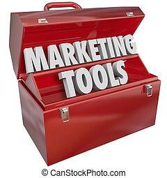 知識, ビジネス, マーケティング, 広告, 技能, 道具