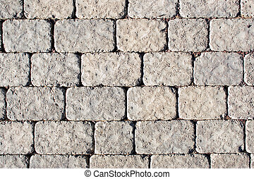 石头, 结构
