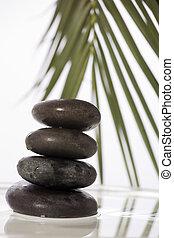 石头, zen