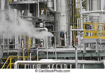 石油産業, 2