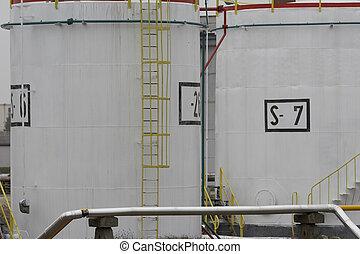 石油産業, 6