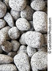 石頭, 卵石