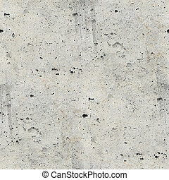 石, 古い, 壁, 材料, seamless, 手ざわり, コンクリート, セメント, 背景, グランジ, 荒い, 白, 汚い