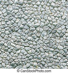 石, 背景, 壁, 手ざわり