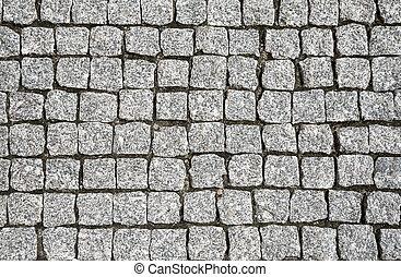 石, 背景, 手ざわり, 床