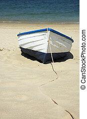 砂, ボート