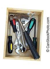 硬件, 工具