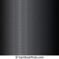 碳, 屠夫, 纖維, 結構