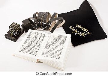 祈ること, ユダヤ人