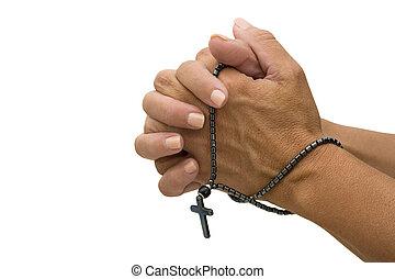 祈ること, ロザリオ
