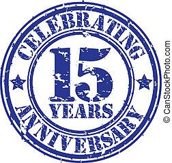 祝う, 年, 15, gr, 記念日