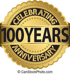 祝う, 100, 記念日, g, 年
