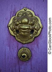 神社, 中国語