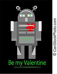 私の バレンタインが ありなさい