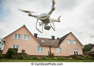 私用, ∥あるいは∥, 特性, 保護, 点検, usage., 無人機, 財産, 実質