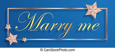 私, 結婚しなさい