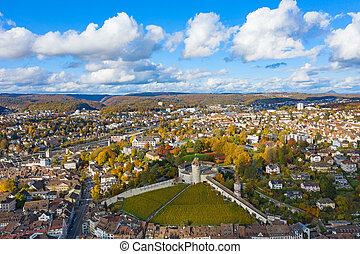 秋, schaffhausen
