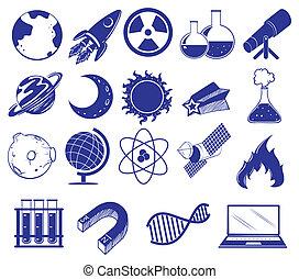 科学, すべて, 技術, について
