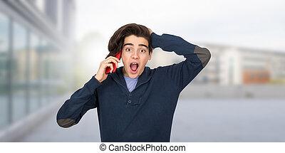 移動式 電話, 学校学生