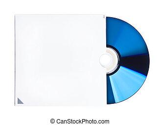 空白, cd, 以及, 案件