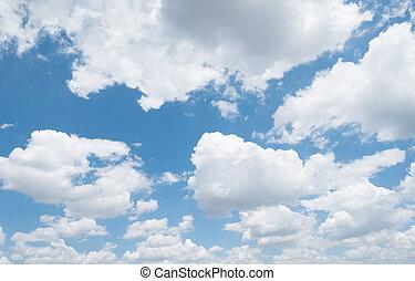 空, (2), 背景