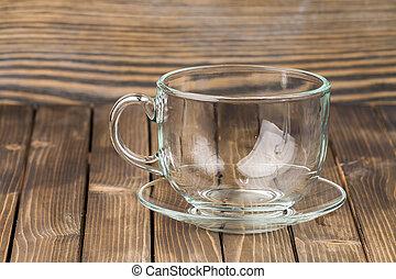 空, cup.