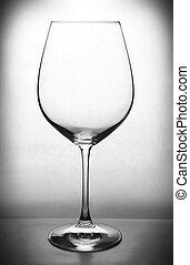 空, wineglass