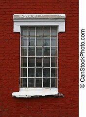 窓, 古い