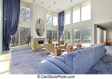 窓, 物語, 部屋, 家族, 2