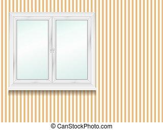窓, 部屋