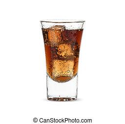 立方体, 氷, 飲みなさい, アルコール中毒患者